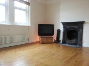 New rad & flooring